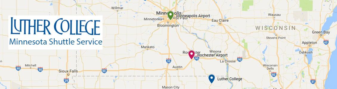 Minnesota Shuttle Service